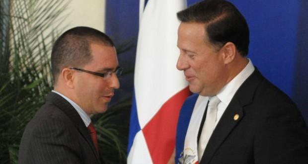 Venezuela-Arreaza-Panama-Varela-FotoEFE_MEDIMA20140701_0373_23