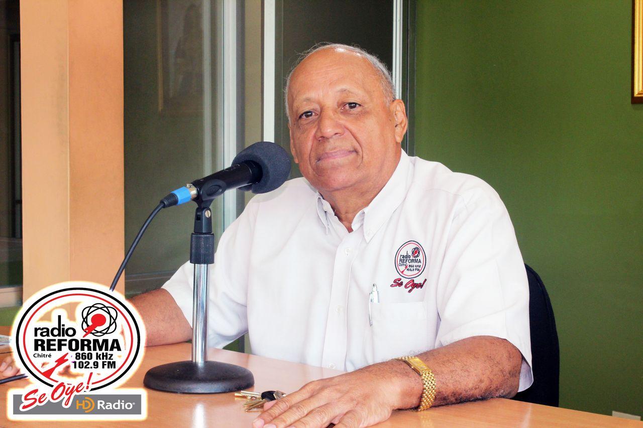 DAVID RODRIGUEZ SANCHEZ – MODERADOR JURADO DEL PUEBLO : PROGRAMAS ESPECIALES