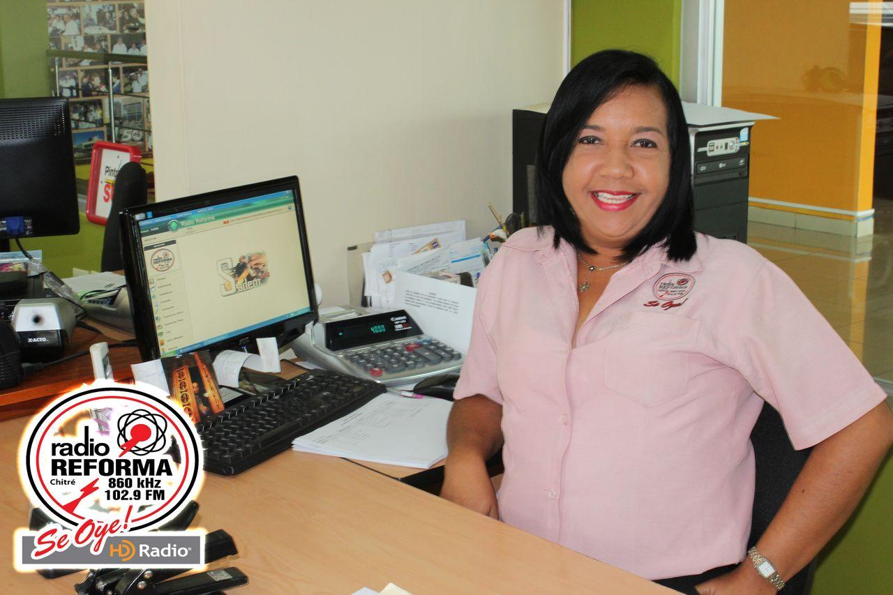 LICDA. ILIANA GONZALEZ DE PEREZ : DEPARTAMENTO DE FACTURACION