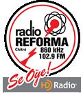 Radio Reforma Se Oye